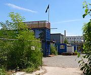 Platzprojekt Hannover Tor Sonnenschein