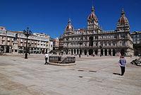 Plaza A Coruña.JPG