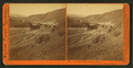 Pleasant Valley, looking west, lower cañon of Truckee River, by Watkins, Carleton E., 1829-1916.png
