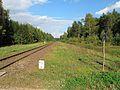 Podlaskie - Narewka - Bernacki Most - LK31;LK911 v-NE 20110910 01.JPG
