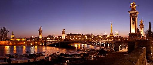 Pont-Alexandre-III-et-Invalides