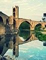 Pont Medieval (Besalú) - 8.jpg