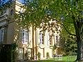 Pontoise (95), hôtel Le Vasseur de Verville ou de la Coutellerie, résidence du sous-préfet, 39 rue de la Coutellerie, façade sud.jpg