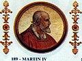 Pope Martin IV of Rome 1281-1285.jpg