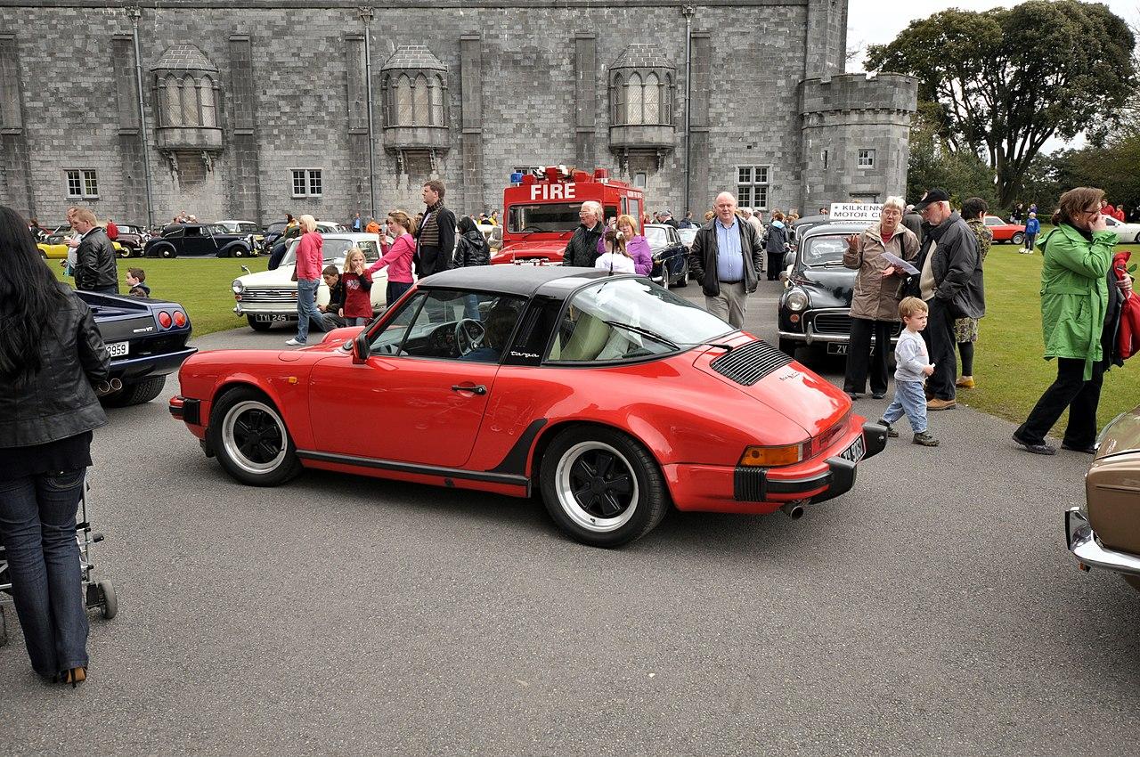 File Porsche 911 Targa Jpg Wikimedia Commons