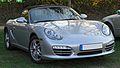 Porsche Boxster II Facelift front 20100422.jpg