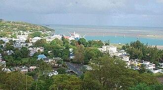 Port Mathurin - Port Mathurin