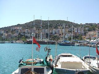 Finike,  Antalya, Turkey