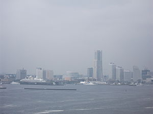 Kanagawa Prefecture - Yokohama