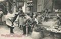 Porto-Novo-Marchands de colas et autres denrées indigènes (Dahomey).jpg