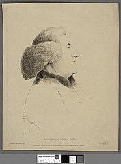 Abraham Rees D.D