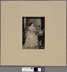 Mrs. Henry Clark