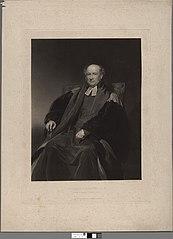 Richard Jenkyns, D.D