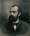 Portrait of Robert Herman Koch (1843 - 1910) Wellcome V0003255.jpg