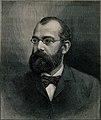 Portrait of Robert Herman Koch (1843 - 1910) Wellcome V0003255.jpg