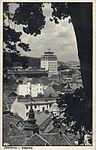 Postcard of Ljubljana view 1937.jpg