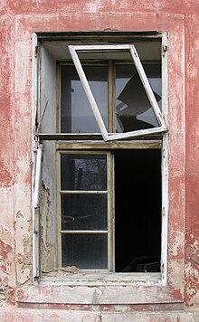 Okno – Wikipedie