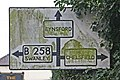 Pre-Warboys road sign - geograph.org.uk - 1834801.jpg