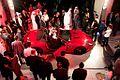 Premier Motors Unveils the Jaguar F-TYPE in Abu Dhabi, UAE (8740733862).jpg
