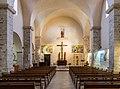 Present church in Peyrusse-le-Roc 08.jpg