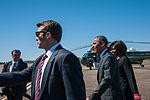 President Obama arrives at Maxwell 150307-F-EX201-266.jpg