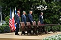 President Trump and The First Lady Participate in an Abraham Accords Signing Ceremony - 50346837862.jpg