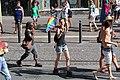 Pride Marseille, July 4, 2015, LGBT parade (19442286612).jpg
