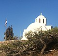 Profitis Ilias Church, Santorini.jpg