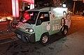 Promotion Van of Billy Pan in Minsheng Community, Taipei 20151218.jpg