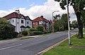 Properties in Holt Lane, Adel, Leeds - geograph.org.uk - 913071.jpg