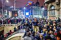 Protest against corruption - Bucharest 2017 - Piata Universitatii - 3.jpg