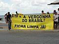 Protesto em favor da constitucionalidade da Ficha Limpa.jpg
