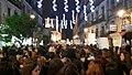 Protesto en el día internacional de la no-violencia contra las mujeres.jpg