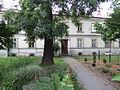 Przemyśl, dom przy ul. Dworskiego 45, widok od pd..JPG