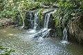 Przerzeczyn-Zdrój, vodopád.jpg