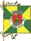 Flag of Torres Novas