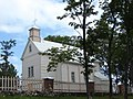 Pušas Vissvētās Trīsvienības Romas katoļu baznīca, Pušas pagasts, Rēzeknes novads, Latvia - panoramio - M.Strīķis.jpg