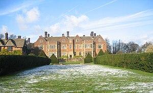 Putteridge - Putteridge Bury