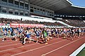 Pyongyang Marathon - Open to Amateurs in 2014 (12030009155).jpg