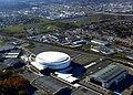Québec City – ExpoCité - Centre Vidéotron - panoramio.jpg