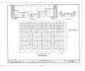 Quaker Meetinghouse, Downey Street, Wapsinono Creek Vicinity, West Branch, Cedar County, IA HABS IOWA,16-WEBRA,2- (sheet 3 of 10).png