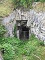 Quarrymine shaft near Durlston Head - geograph.org.uk - 1417643.jpg