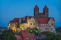 Quedlinburg asv2018-10 img48 Castle.jpg