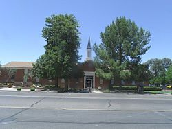 Queen Creek Town Hall