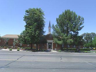 Queen Creek, Arizona - Queen Creek Town Hall