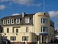 Queens Hotel, Newton Abbot - geograph.org.uk - 1369284.jpg
