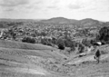 Queensland State Archives 516 Nambour looking from Pringle Road 19 September 1947.png