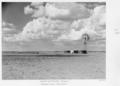 Queensland State Archives 5340 Watering facility Tarbat Thargominda Eromanga January 1955.png