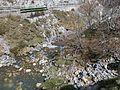 Río San Isidro-Cerca del Puerto..JPG