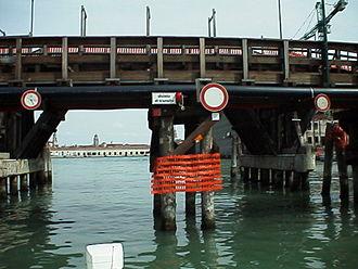 Sacca Fisola - Image: R0300010